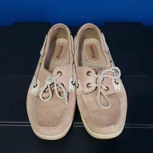 Sperry Women's Size 10 Top Sider Boat Shoe